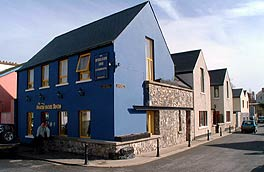 oystercatcher lodge and bistro carlingford county louth ireland